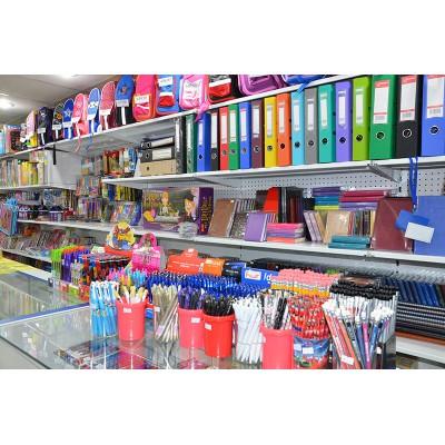 Автоматизация розничного магазина канцелярских товаров