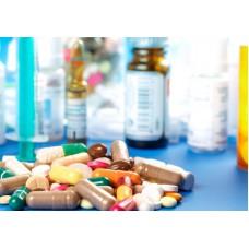 Эксперимент по маркировке лекарств продлен на 2019 год
