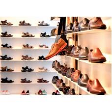 С 1 марта 2020 года покупка и продажа немаркированной обуви запрещена