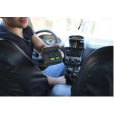 С 1 июля 2019 года водители и кондукторы общественного транспорта должны применять онлайн-кассы
