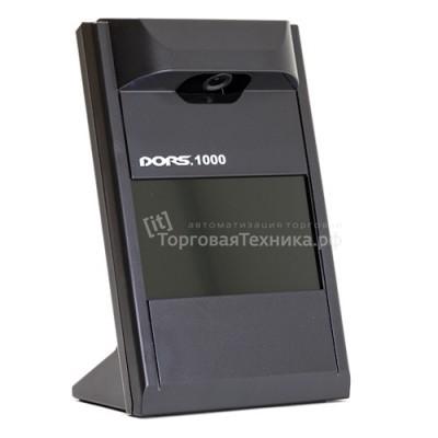 Детектор валют DORS 1000M3