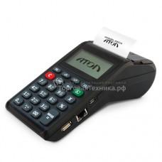 Кассовый аппарат АТОЛ 91Ф (Wifi, 2G, Ethernet)