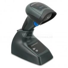 Сканер штрих-кода DataLogic Quick Scan QBD2430, 2D, беспроводной