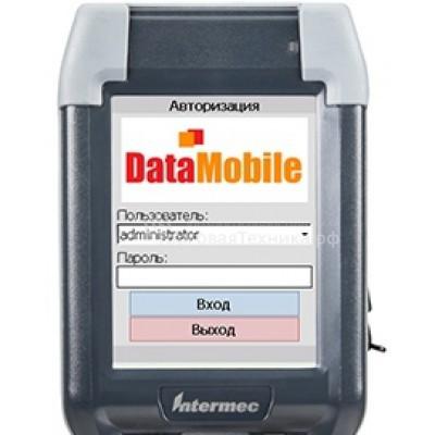 Программное обеспечение DataMobile для ТСД, версия Online Lite (Android)