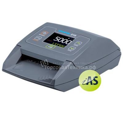 Автоматический детектор российских банкнот DORS 210