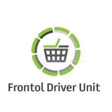 Драйвер торгового оборудования универсальный (Frontol Driver Unit)