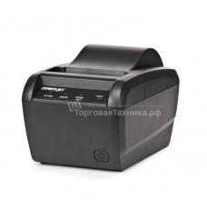 Чековый принтер Posiflex Aura-8000L-B (Lan, черный) с БП