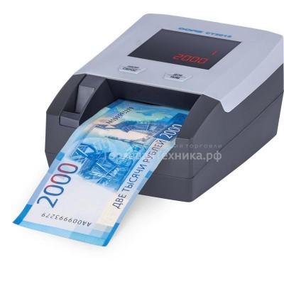 Детектор банкнот DORS CT 2015 (автоматический)