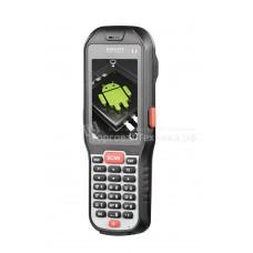 "Мобильный терминал АТОЛ SMART.DROID (Android 4.4, 1D Laser, 3.5"", 1Гбх4Гб, Wi-Fi b/g/n, Bluetooth..."