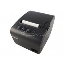 Принтер чеков (кухонный) Sam4s Ellix 30, Com/USB, черный