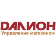 ДАЛИОН: Управление магазином ПРО, основная поставка