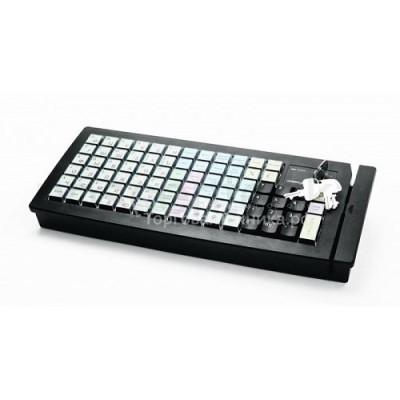 Программируемая клавиатура Posiflex KB-6800U-B