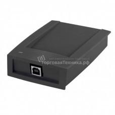 Cчитыватель бесконтактных карт RFID Z-2 USB (13,56MHz & 125kHz)