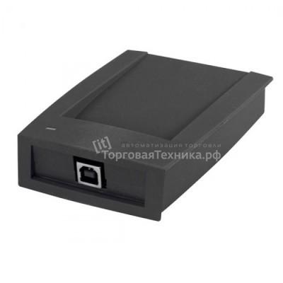 Cчитыватель бесконтактных карт RFID USB (13,56MHz & 125kHz)