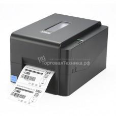 Принтер этикеток TSC TE200 (термотрансферный, 203dpi)