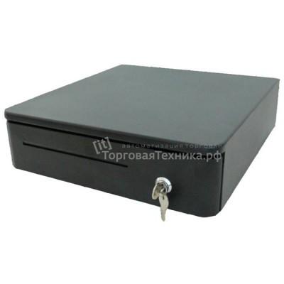 Денежный ящик Vioteh-HVC-10 (черный)