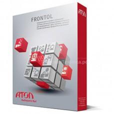 Frontol 5 Торговля ЕГАИС, Электронная лицензия
