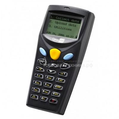 Терминал сбора данных Cipher 8000С (2Мб) USB ( в комплекте с батарейками, в комплекте с подставкой),