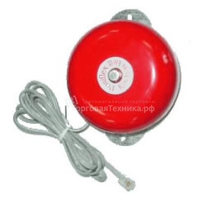 Звонок для принтеров чеков Posiflex/Star/Epson/Samsung