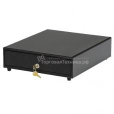 Денежный ящик АТОЛ CD-330-B черный